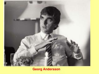 Georg Andersson