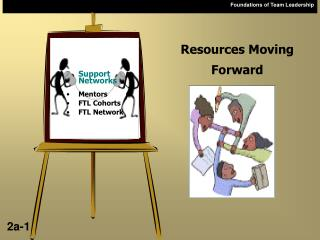 Resources Moving Forward