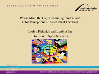 Please Mind the Gap: Examining Student and Tutor Perceptions of Assessment Feedback