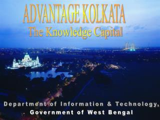 ADVANTAGE KOLKATA