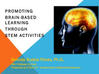 Promoting  Brain-based Learning  through STEM Activities