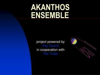 AKANTHOS ENSEMBLE