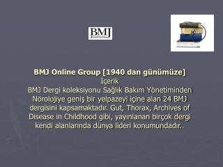 BMJ Online