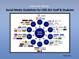 Internet Safety: Social Media Guidelines for USD 261 Staff & Students