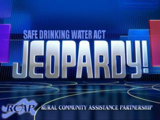 Western RCAP Rural Community Assistance Corporation (916) 447-2854 rcac