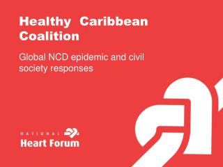 Healthy  Caribbean Coalition