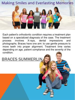 Invisalign Summerlin