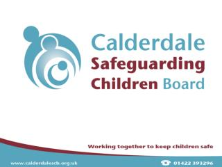 Child Health Promotion May 2014 Safeguarding Children