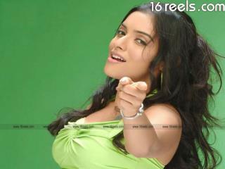 Asin Thottumkal - South Indian Actress