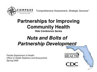 Partnerships for Improving  Community Health Web Conference Series