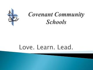 Covenant Community Schools