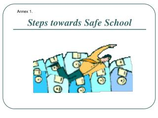 Steps towards Safe School