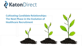 Direct Mail:  An Effective and Cost-effective Recruitment Strategy