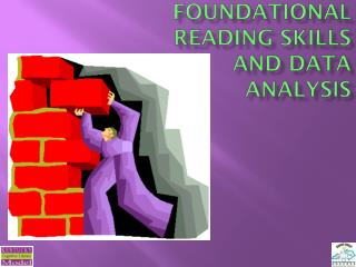 Foundational Reading Skills and Data Analysis