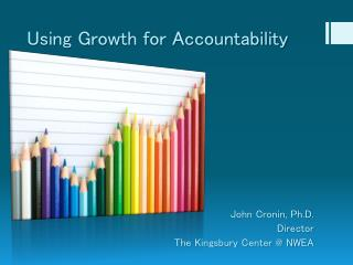 Using Growth for Accountability