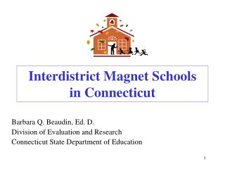 Interdistrict Magnet Schools  in Connecticut