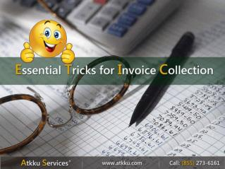 Essential Tricks for Invoice Collection