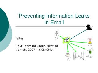 Preventing Information Leaks in Email