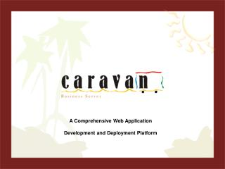 A Comprehensive Web Application Development and Deployment Platform
