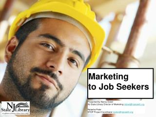 Marketing  to Job Seekers