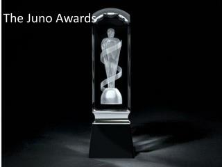 The Juno Awards