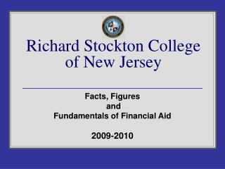 Richard Stockton College of New Jersey