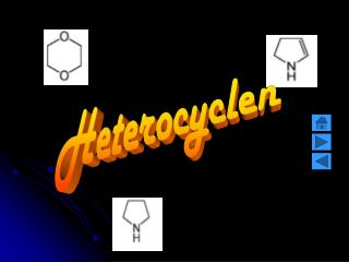 Heterocyclen