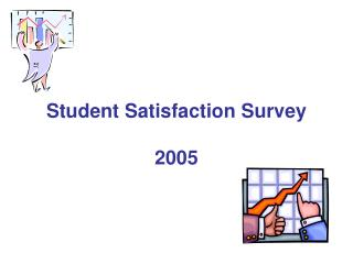 Student Satisfaction Survey 2005