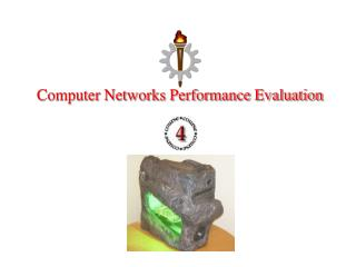 Computer Networks Performance Evaluation