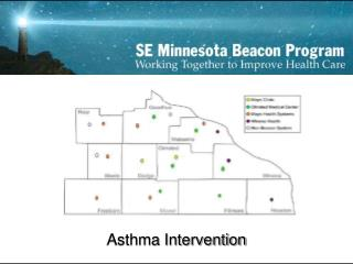 Asthma Intervention