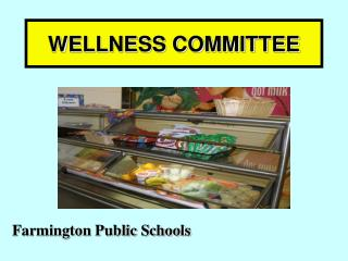 WELLNESS COMMITTEE