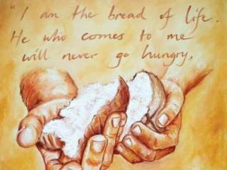 The Bread of Life Michael Mangan