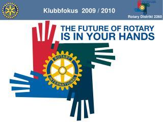 Rotary Distrikt 2260