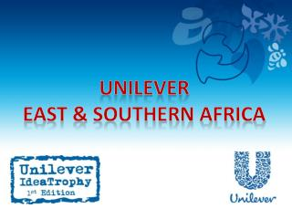 UNILEVER  East & Southern Africa