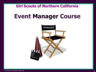 Event  Manager  Course