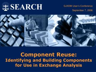 Component Reuse: Identifying and Building Components for Use in Exchange Analysis