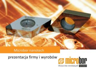Microbor nanotech