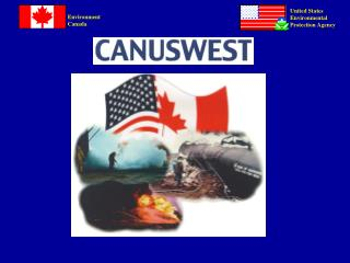 CANADA-UNITED STATES  JOINT INLAND POLLUTION CONTINGENCY PLAN