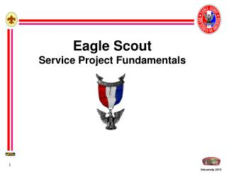 Eagle Scout Service Project Fundamentals