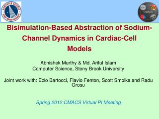Bisimulation-Based Abstraction of Sodium-Channel Dynamics in Cardiac-Cell Models