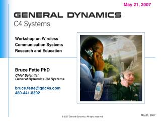 Workshop on Wireless Communication Systems Research and Education
