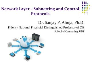 Network Layer – Subnetting and Control Protocols