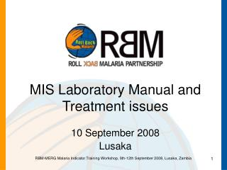MIS Laboratory Manual and Treatment issues