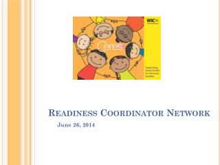 Readiness Coordinator Network