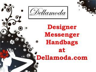 Designer Handbags at dellamoda.com
