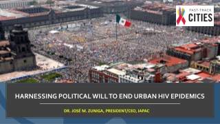 HIV and Nutrition: Building Effective Policy and Advocacy Efforts