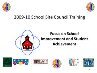 2009-10 School Site Council Training