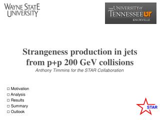 Strangeness production in jets from p+p 200 GeV collisions