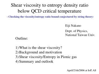 Shear viscosity to entropy density ratio  below QCD critical temperature