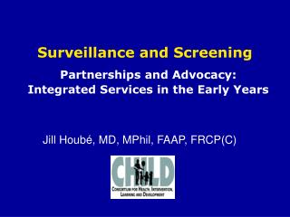 Surveillance and Screening